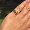 Antique English Buckle Ring, by KBSP 11