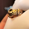 Antique English Buckle Ring, by KBSP 19