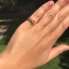 Antique English Buckle Ring, by KBSP 36