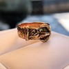 Antique English Buckle Ring, by KBSP 25
