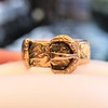 Antique English Buckle Ring, by KBSP 7