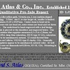 4.55ctw Victorian-era Sapphire and Rose Cut Diamond Ring 3