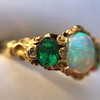 Victorian Opal and Emerald Trilogy Band 37