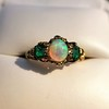Victorian Opal and Emerald Trilogy Band 31