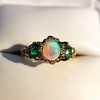 Victorian Opal and Emerald Trilogy Band 33