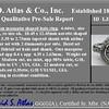 .93ctw Vintage Marquise Cut Diamond Navette Ring 12