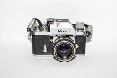 Nikon Photomic T