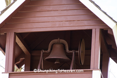 Bell of Old School, Van Wert County, Ohio