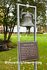 Saxeville Bell, Waushara County, Wisconsin