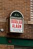 Antique Burglar Alarm, Lafayette County, Wisconsin