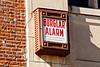Antique Burglar Alarm, Lawrence County, Illinois