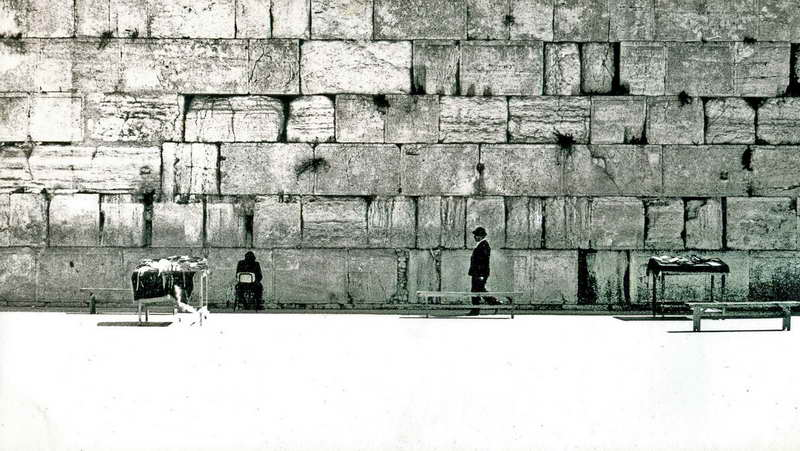 Israel, October, 1970
