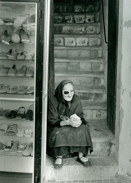 Formentera, Spain, July, 1970