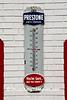 Prestone Antifreeze Thermometer, Walworth County, Wisconsin