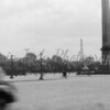 Eifel Tower, 2 - 1947<br /> <br /> Taken by Evelyn M. Stillwagon