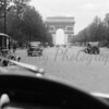 Arc de Triomphe - 1947<br /> <br /> Taken by Eveyln M. Stillwagon