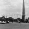 Eifel Tower, 1 - 1947<br /> <br /> Taken by Evelyn M. Stillwagon