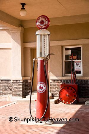 gas pump heaven catalog