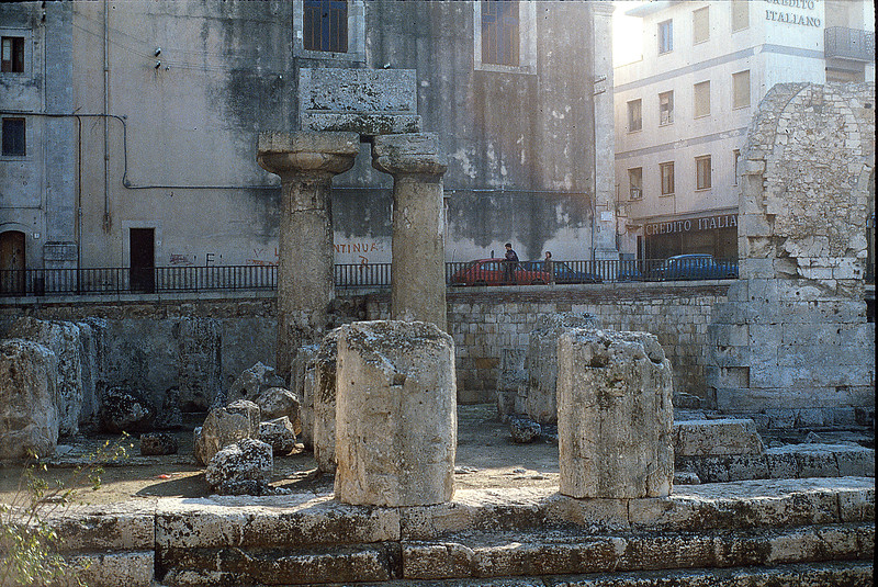 I think this is Siracusa, January 31, 1980