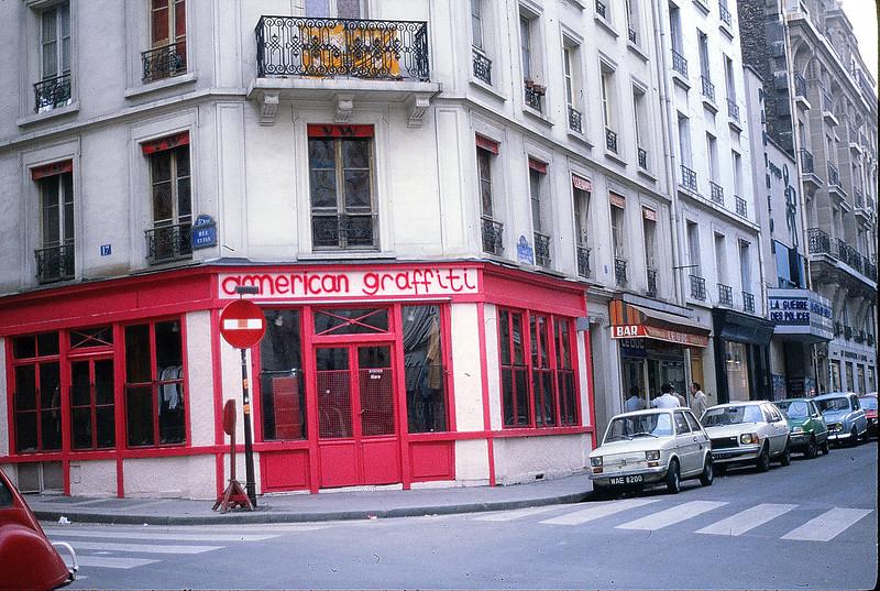 Paris, December 4, 1979.