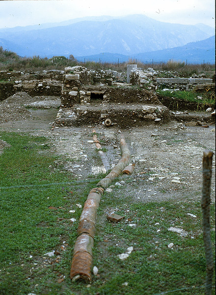 Samos, January 9, 1980