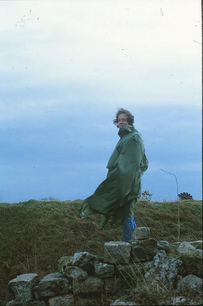 Windy Ilion. Paul at Troy, January 3, 1980