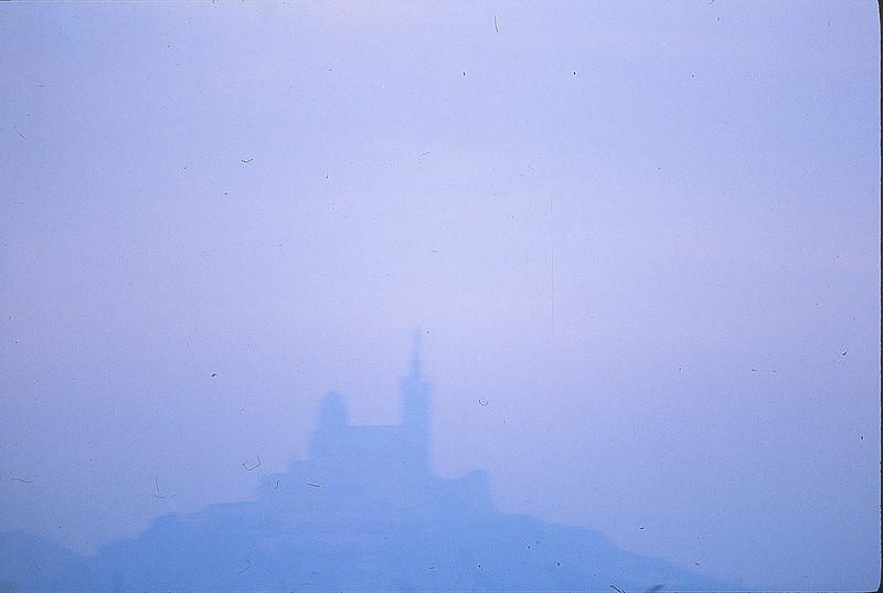 Marseille, December 6, 1979.