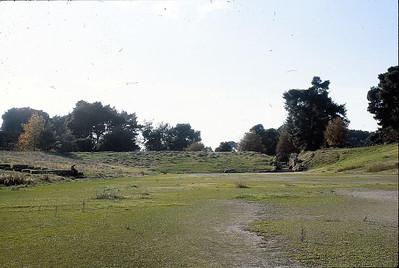 Johnston College in Greece, 1979–80