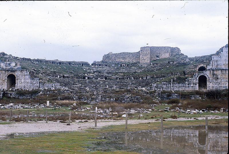 Miletos, January 7, 1980