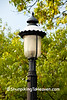 Historic Gas Street Lamp, Cincinnati, Ohio