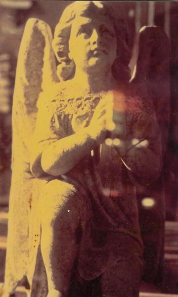 Rainbow Angel, 1968