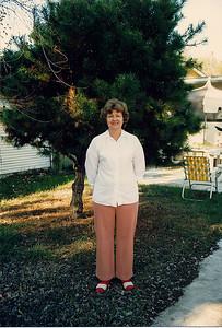 Jean Phillips (Norma Jean Wilkerson)