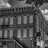 Nineteenth Century City Building