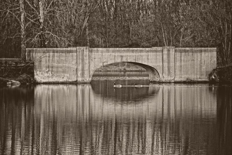 Old 1935 Bridge