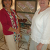 """Vickie and Dawn sent every guest home with  their own """"silver spoon"""" so they will remember Sisters Vintage with each cup of tea!."""