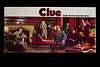 """Clue"" Board Game from the 1970s, Dane County, Wisconsin"