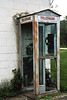 Rusty Old Phone Booth, Vernon County, Wisconsin