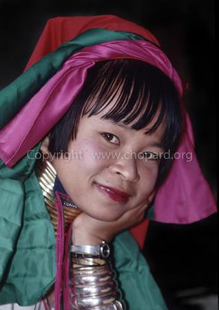 North-Thailand