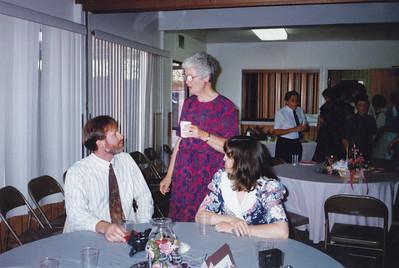Vintage Clouse Family