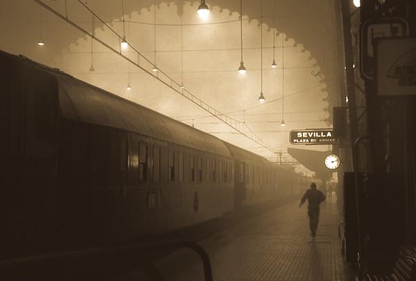 Sevilla Station