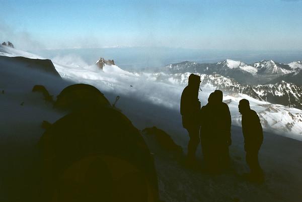 Liberty Ridge, Mt. Rainier