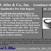 1.19ctw Old European Cut Diamond Halo Ring by A Jaffe 12