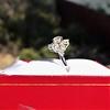 1.29ctw Old European Cut Diamond Fancy Ring 11