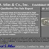 2.90ctw Old European Cut Diamond Trilogy Ring by Single Stone 11