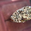 4.37ctw Old European Cut Diamond 3-Stone Ring 16