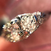 4.37ctw Old European Cut Diamond 3-Stone Ring 18