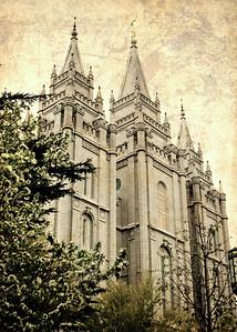 Salt Lake #1