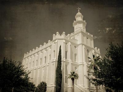 St  George Temple #2