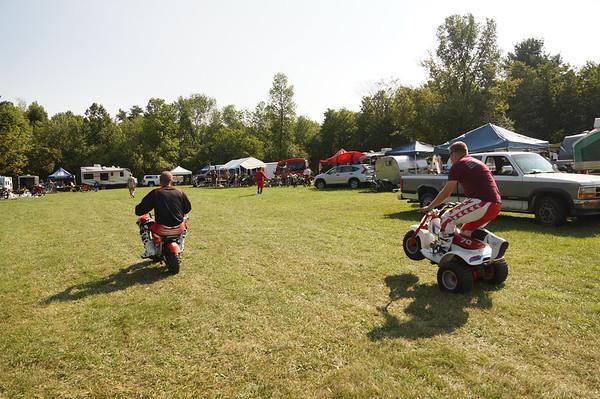 Ormstown Motocross 2017