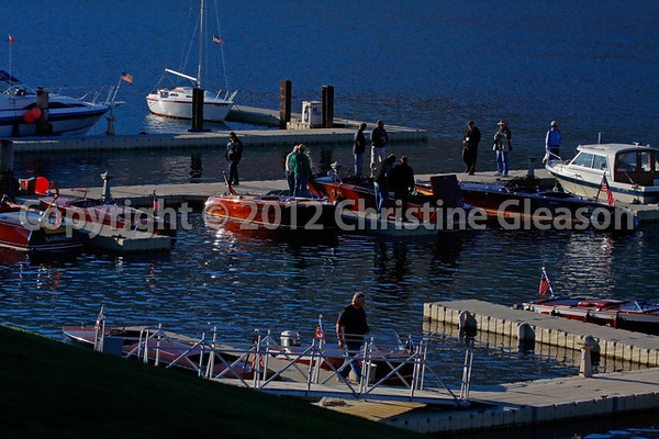 Mahogany and Merlot 2012 - Saturday